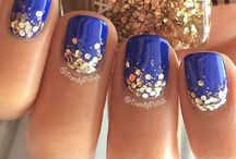 Cute Claws! / Mani design inspiration / by Tara Bouldin