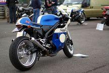 Triumph Daytona