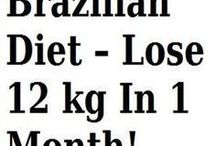 12kg in month