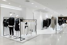 Fashion store design