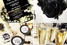New years eve / new years eve party ideas