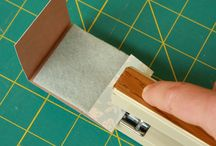 Quilter's Travel Case ideas
