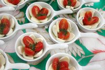 Receitas -  Finger / by Kelly Souza