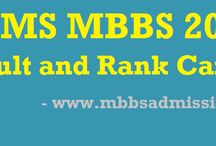 MBBS Admission 2015