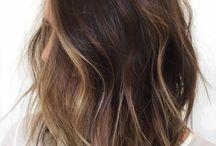 Włosy i inne