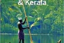 India - Food, Smells, People / Kerela in Southern India is a must see for any traveller.