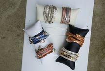 Wikkelarmbanden