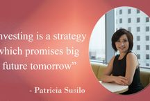 Patricia Artawijaya Susilo - No Hidden Commission Charges in Property