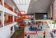 9 Escolas Brasileiras em destaque