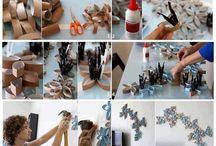 creative ideer