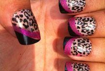 nails / by barb GRABOWSKI