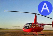 Robinson helicopters for sale