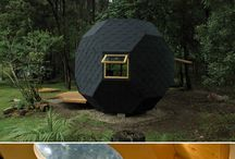 Backyard Getaways / by VELUX America