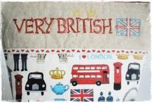 Brit Love