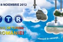 TTR Romania 15-18 november