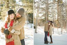 Winter wonderland  / by Kenzie Carter