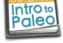 Paleo Diet / by Jacqueline Thomas