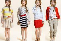 Fashion 4 them / things for the kids