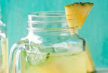 ananas vand hver morgen