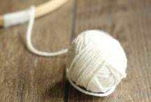 Wool / by L D