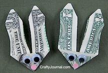 Easter ideas / by Kim Jeantet