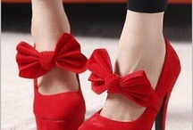 tatlı ayakkabılar