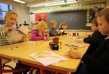 INVESTIGACION  SOBRE ARTE EDUCACION Y CREATIVIDAD