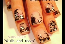 Nail Art / Nail arts that i love / by Layka Millan