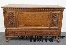 Furniture / Furniture I love, furniture makeover ideas, new construction ideas / by Genealogy Hunter