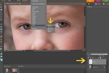 Photog editing tips