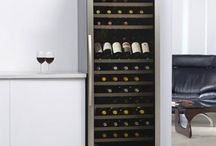 Wine Coolers & Racks
