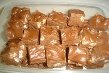 fudge / by Debbie Floyd