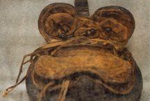 purses XVI - XVIII c
