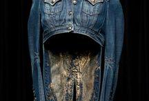 Jeans aus alt mach neu