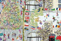 Joy Laforme // Holiday / by Joy Laforme