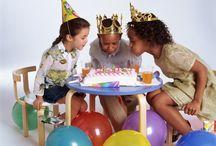 Parties & 4Fun / by Kayla Gragg