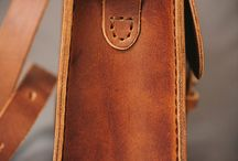Leather work 2