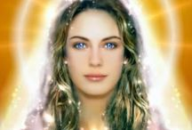 Ascended Masters to draw