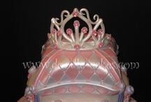 Cakes / by Penny Bryant