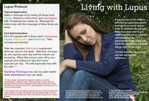 Doterra Lupus