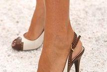 Aqueles sapatos