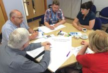 A 2020 Vision of Health and Social Care