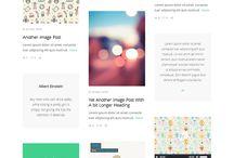 Story / 스토리 블로그 아이디어 모음