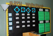 5th Grade Math Workshop / by Catherine Thompson