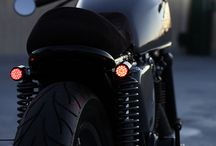 CafeRacer / It's all about CafeRacers !