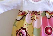 Baby Clothes - DIY