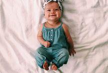 Unser Baby-Girl