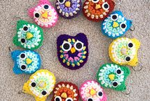 all owls