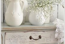 Shabby Chic - Love it