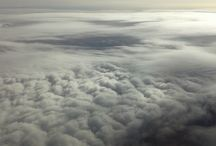 From the sky / Some skyscapes